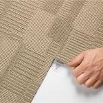 Ковровая плитка как разновидность ковролина