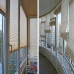 Зачем необходимо остекление балконов?