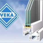 Пластиковые стеклопакеты Veka