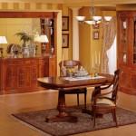 Элитная испанская мебель