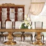 Обеденные столы из Италии