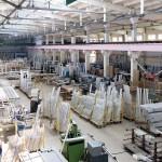 Этапы производства пластиковых окон