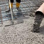Стоимость куба бетона