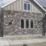 Дома из природных строительных материалов