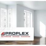 Окна металлопластиковые proplex
