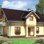 Собственный загородный дом