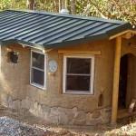 Особенности глиняных домов