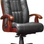 Качественное кресло руководителя