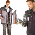 Корпоративная рабочая одежда