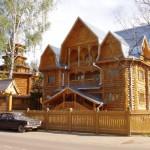 Сравнение материалов для строительства деревянного дома