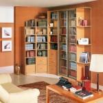 Как и где лучше хранить книги