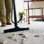 Комплексная уборка квартир после ремонта