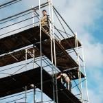 Как у строительных лесов рассчитывать стоимость