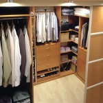 Обзор гардеробных систем