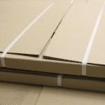 Упаковка на мебельном производстве