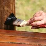 Защита деревянных материалов