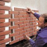 Недорогие отделочные материалы для фасадов домов