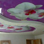 Натяжные потолки для вашего дома