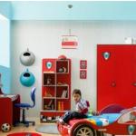 Ремонтные работы в детской комнате
