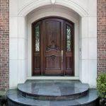 Нестандартные входные двери на заказ