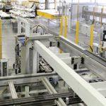 Виды оборудования для производства пластиковых окон