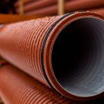 Виды и особенности дренажных труб