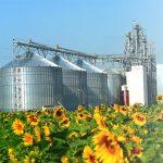 Промышленная безопасность при хранении растительного сырья