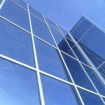 Остекление офисных зданий