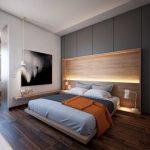 Создание спальни