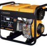 Использование дизельных генераторов в загородном доме