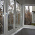 Комплексная отделка и современное остекление балконов