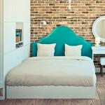 Выбор цветовой палитры будущего интерьера в спальне
