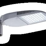 Светодиодные уличные светильники консольные